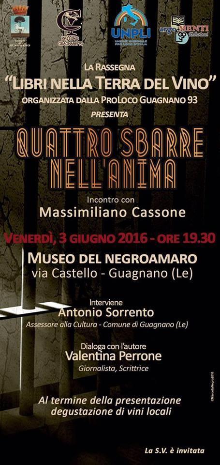 Invito Cassone Guagnano