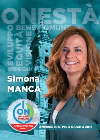 Simona Manca On Accendi Trepuzzi