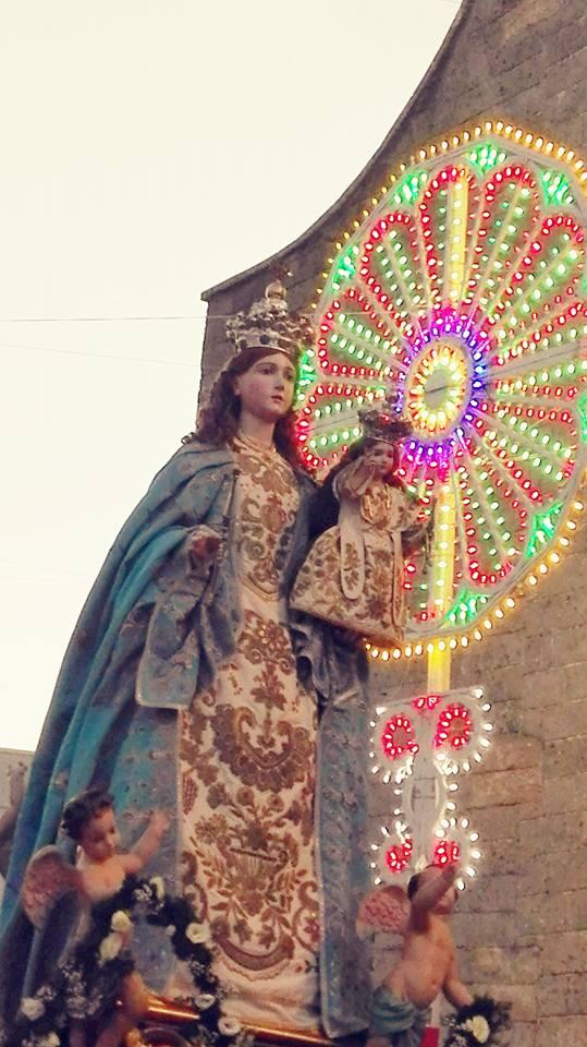Maria Ss del Pane