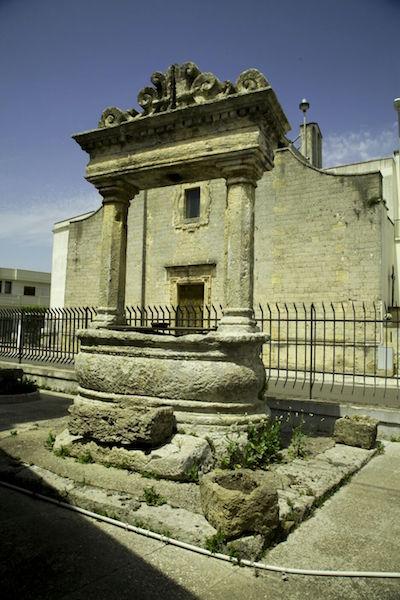 Pozzo Madonna del Pane