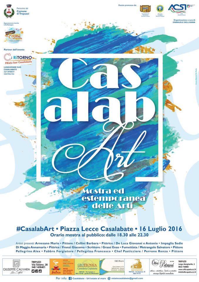 calabArt