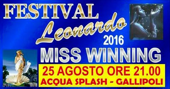 Festival Acquasplash