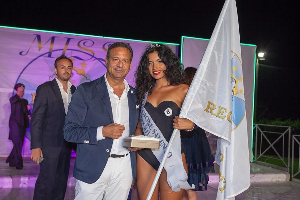 Miss Regione Salento 2016