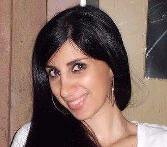 Valentina Perrone