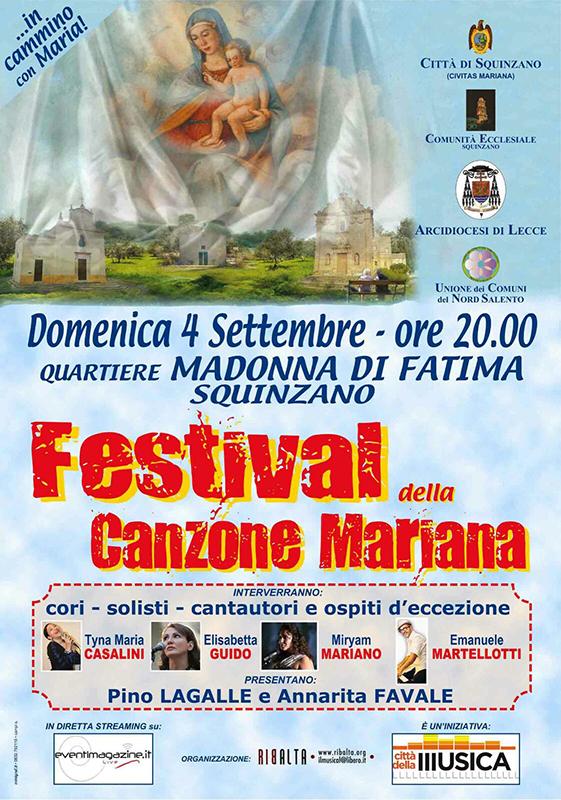 Festival Mariano