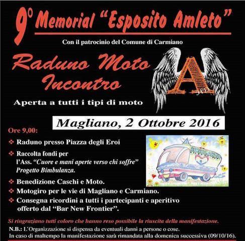 Memorial Amleto Esposito