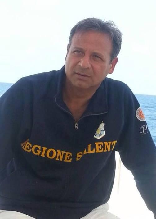 Paolo Pagliaro Regione Salento