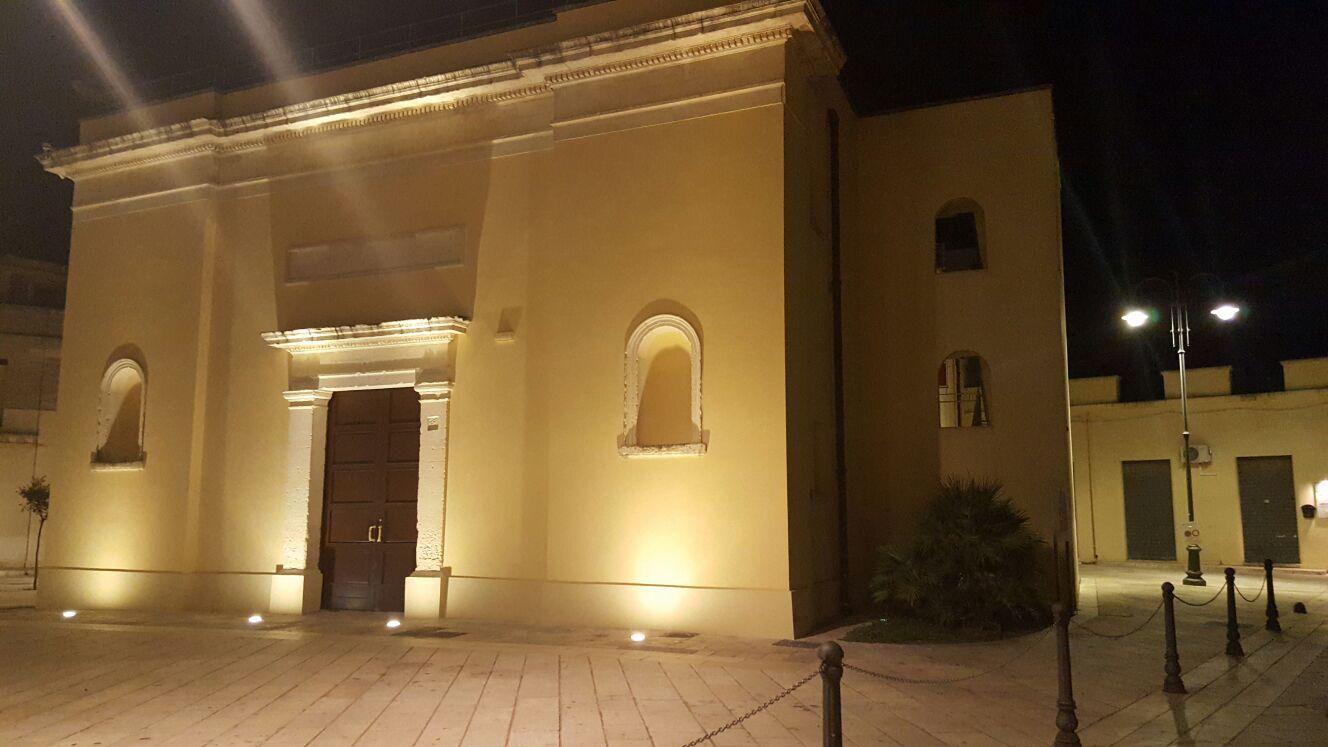 Teatro Comunale di Novoli