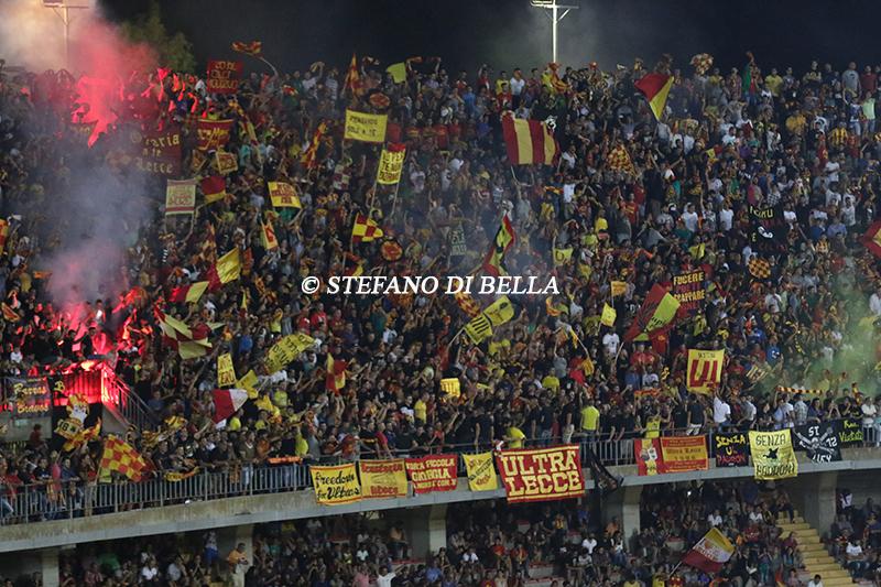 Ultra Lecce