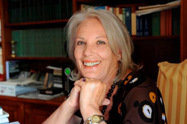 Annalisa Bari