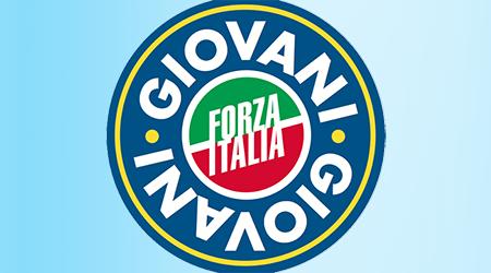 Logo Forza Italia Giovani
