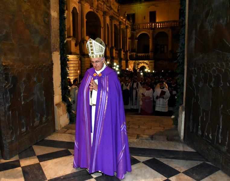 Mons. Domenico Umberto DAmbrosio