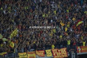 Tifosi U.S.Lecce