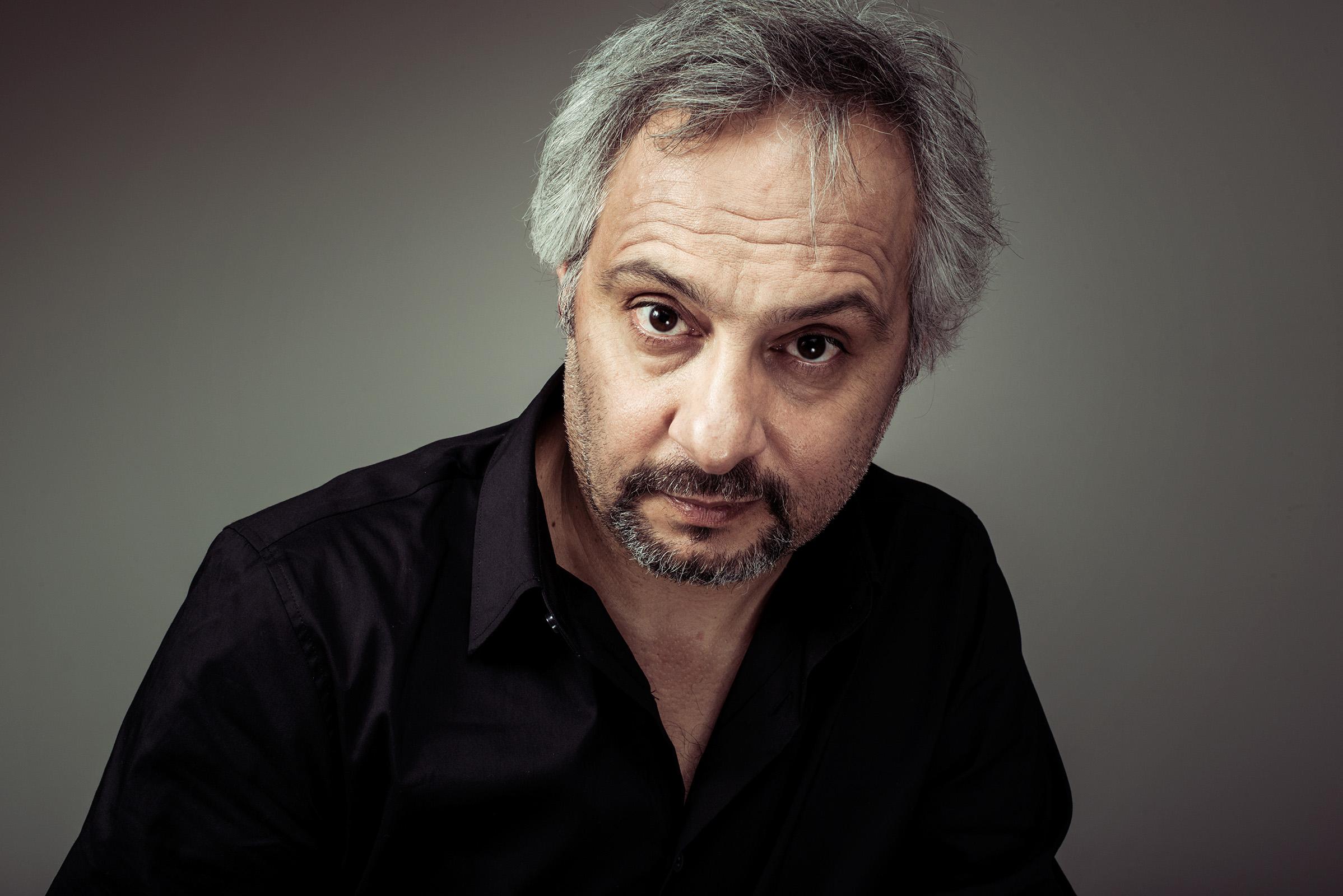 Salvatore Della Villa