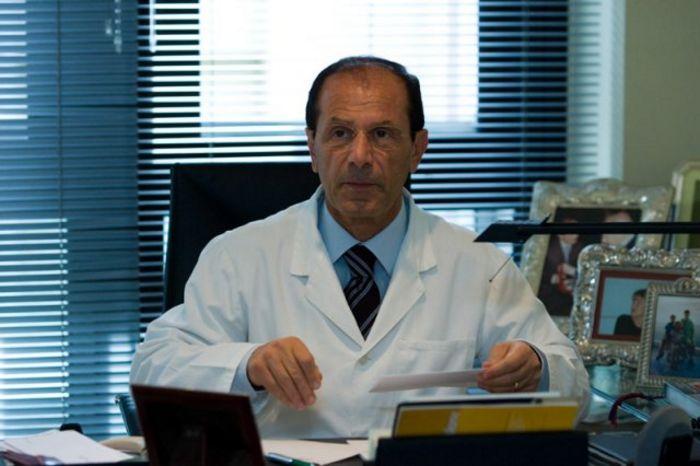 Francesco Schittulli, Oncologia, Tumori, Gasdotto, TAP, Polmoni