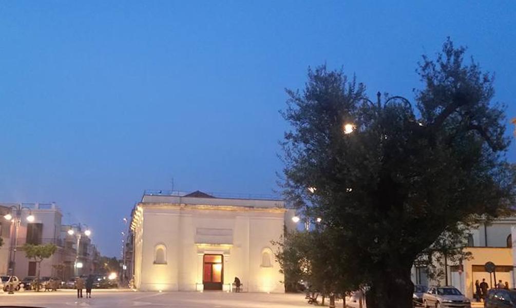 Teatro Comunale, Novoli, Lecce, Arte, Cultura, Spettacolo