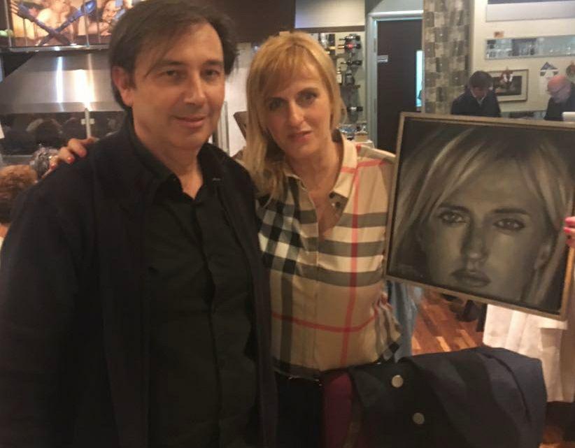 José María Peña, Lecce, Mostra, Un volto particolare, Paisemiu, Magazine