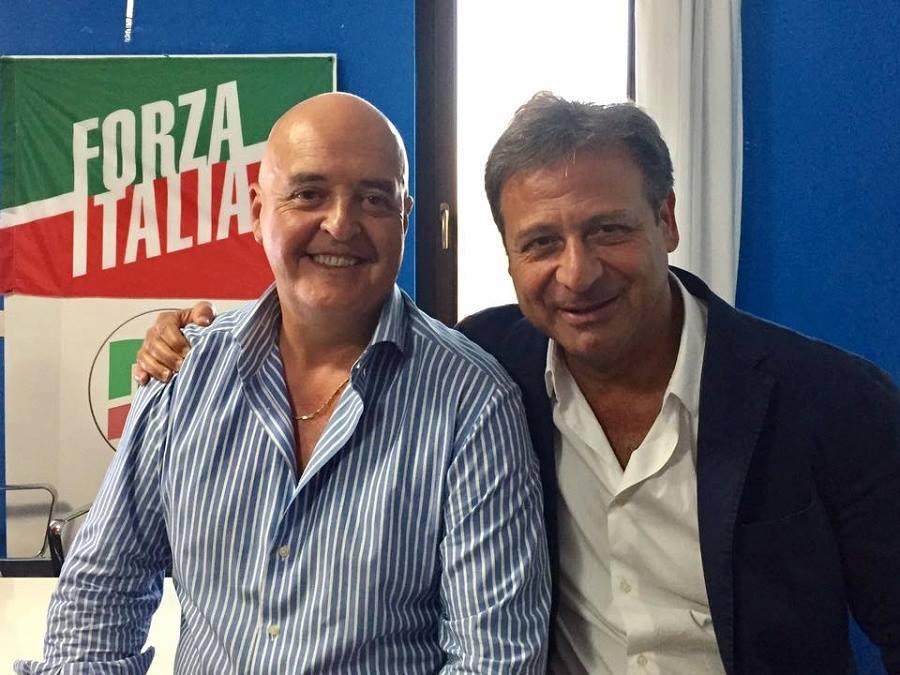 Amministrative, Lecce, Politica, Forza Italia